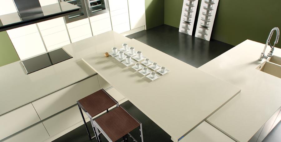 Plans de travail – Artemis Design Cuisines & Bains